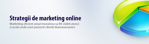 Strategii De Promovare - Marketing Online - Firma De ...